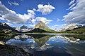 Swiftcurrent Lake Glacier National Park.jpg