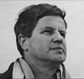 Swiss artist Bernard Schorderet in 1982.jpg