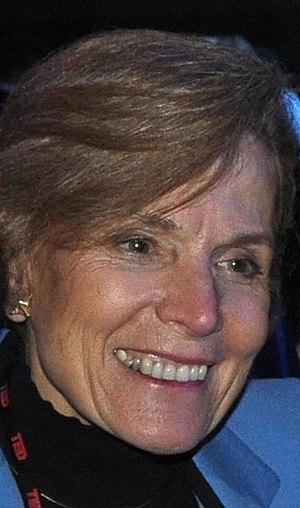 American oceanographer Sylvia Earle