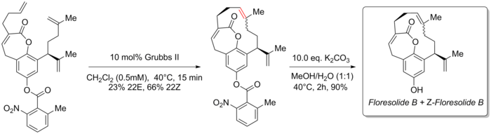 Synthesis of Floreside.png