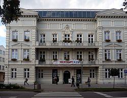 Szkoła Muzyczna I i II stopnia w Ełku.JPG