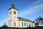 Fil:Tölö kyrka.jpg