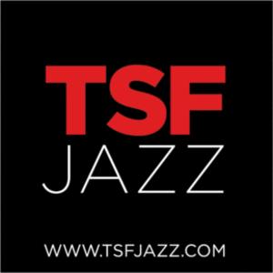 TSF Jazz - TSF Jazz logo