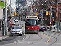 TTC streetcar 4108 heading west on King, 2014 12 26 (1).JPG - panoramio.jpg