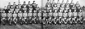 1935 Texas Tech Matadors football team - Image: TTU Football 1935