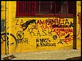 Tags and Scribblings on Yellow Wall - panoramio.jpg