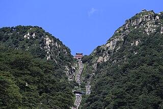 Shandong Province of China