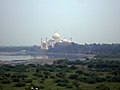 Taj as seen from Agra Fort 21.JPG