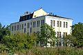 Tallinn, Bekkeri laevatehase haldushoone, 1912-1914 (2).jpg