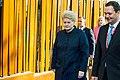 Tallinn Digital Summit. Arrivals Daila Grybauskaitė (37131865950).jpg