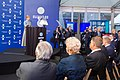 Tallinn Digital Summit opening address by Kersti Kaljulaid, President of the Republic of Estonia (37340187536).jpg