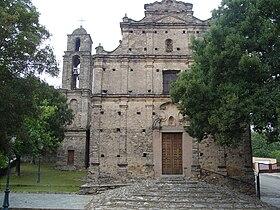 Église de Tallone