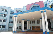 Thanjavur Medical College - Wikipedia