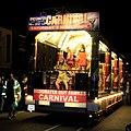Taunton Carnival 2012 - Bridgwater Carnival Cart.jpg