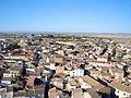 Tauste - vista desde la torre de la Iglesia de Santa María 2.jpg