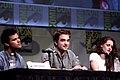 Taylor Lautner, Robert Pattinson & Kristen Stewart (7585906310).jpg