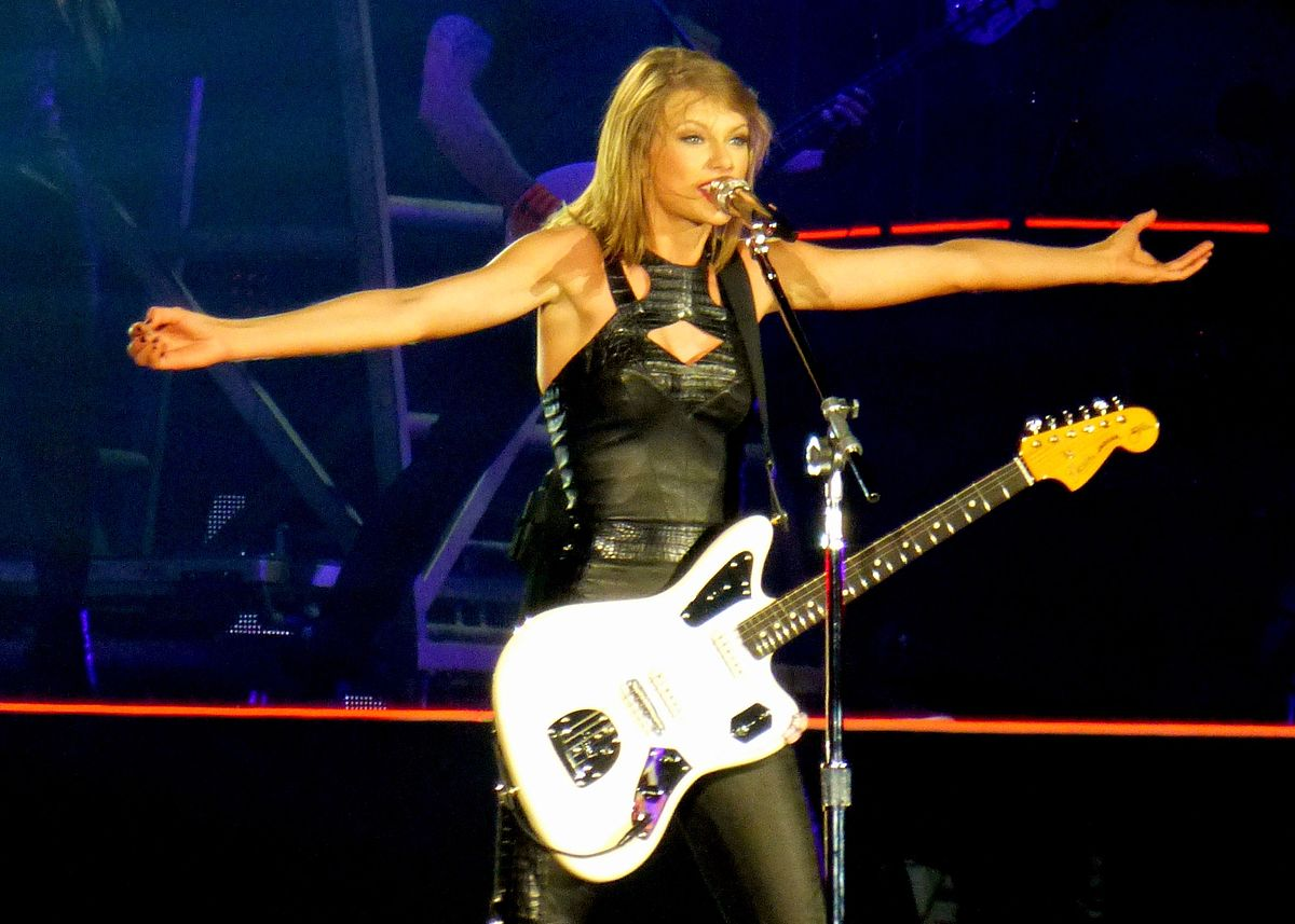 Taylor Swift Official Website Tour Dates