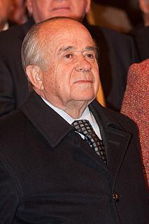 Andrés Zaldívar Chilean politician