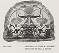 Tea Cosy designed by Jessie Newbery and Bella Rowat from The Studio vol 15 (1899).jpg