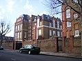 Tennyson Road School Battersea (1876) - geograph.org.uk - 151901.jpg
