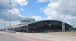 Łódź Władysław Reymont Airport