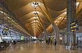 Terminal 4 del aeropuerto de Madrid-Barajas, España, 2013-01-09, DD 05.jpg