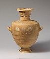 Terracotta Hadra hydria (water jar) MET DP121936.jpg
