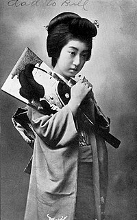 Chishō Takaoka Japanese writer