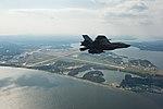 Test Flight F-35C 11 April 2018.jpg