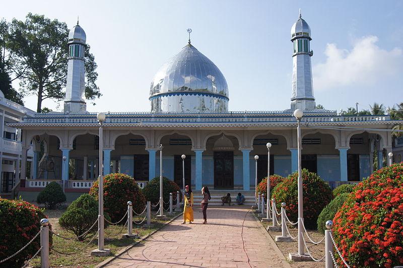 Tập tin:Thánh đường Hồi giáo Mas Jid Khoy Ri Yah.JPG