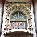 Teatre des Variétés