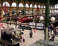 Thalys im Gare du Nord 2003-10-02.jpg