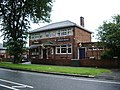 """The """"White Boar"""" Radcliffe Road, Bury - geograph.org.uk - 528518.jpg"""
