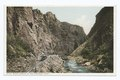 The Black Canyon of the Gunnison, Colorado (NYPL b12647398-75716).tiff