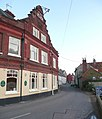 The George Hotel, High Street, Cley next the Sea - geograph.org.uk - 1045335.jpg