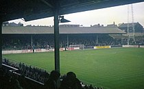 The Home end at Millmoor, Rotherham - geograph.org.uk - 1229497.jpg