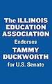 The Illinois Education Association Endorses Tammy Duckworth for U.S. Senate 14468788 1186694184685377 6022369042172977151 o.jpg