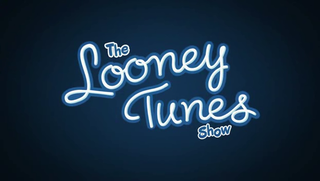 <i>The Looney Tunes Show</i>