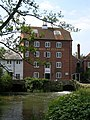 The Mill at Elstead - geograph.org.uk - 577368.jpg