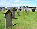The Old Cemetery at Lossiemouth - geograph.org.uk - 1327595.jpg