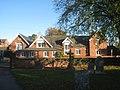 The Old School, Bassingham (geograph 3731221).jpg