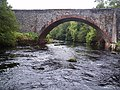 The Road Bridge that crosses the River Alness - geograph.org.uk - 61595.jpg