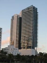 The Setai Hotel Residences Tower Miami Jpg