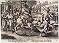 The Shunammite Travelling to Elisa by Jan Collaert (I) BdH 15293 (PK).jpg
