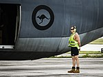 The U.S., Japan and Austalia bring C-130s together for Operation Christmas Drop 161207-F-RA202-399.jpg