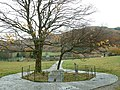 The grave of Gelert - geograph.org.uk - 840584.jpg