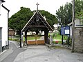 The lych gate - geograph.org.uk - 920324.jpg