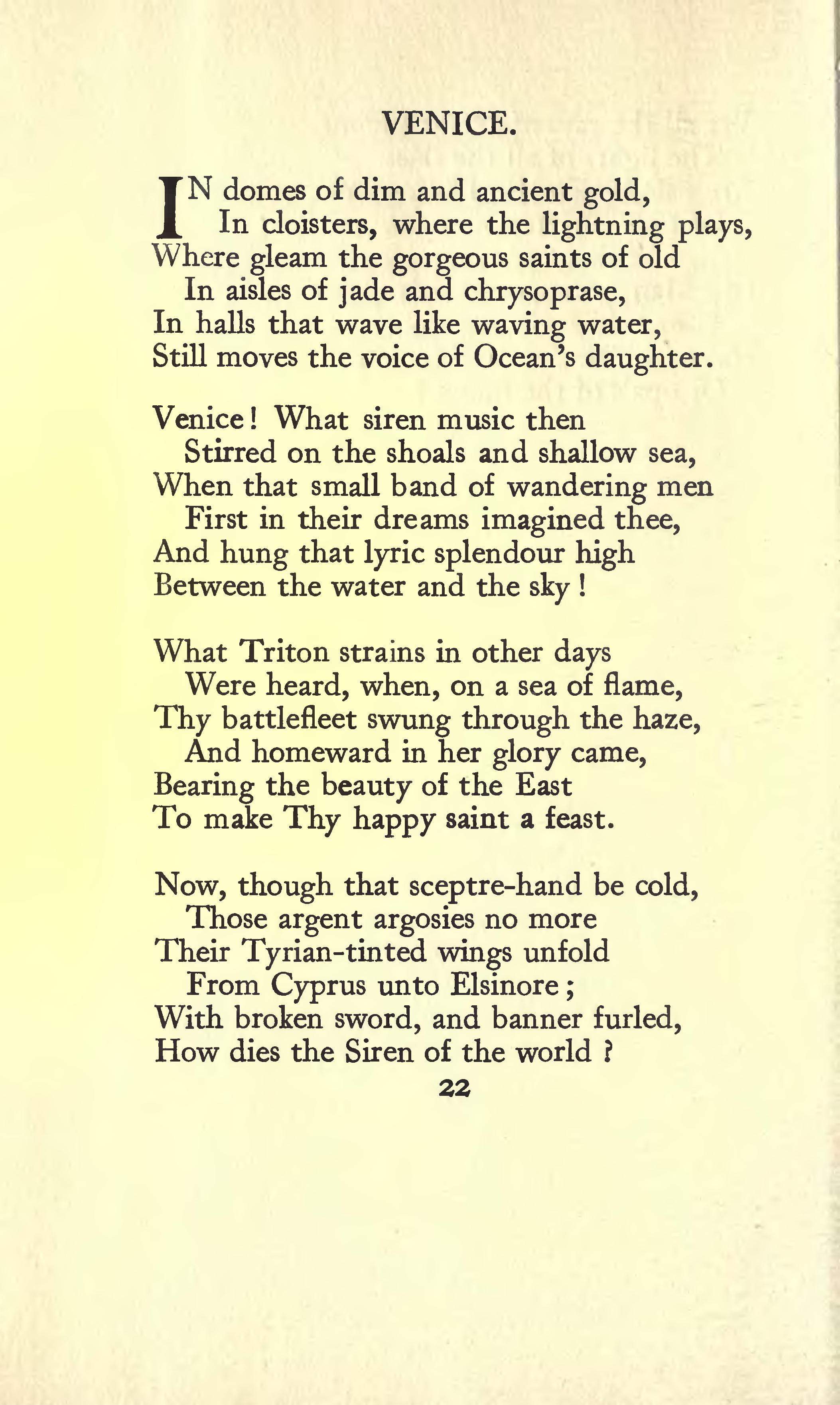 Page:The volunteer, and other poems, Asquith, 1916.djvu/26 ...