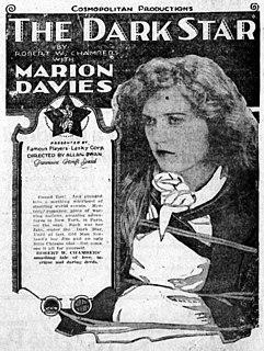 1919 lost silent film directed by Allan Dwan