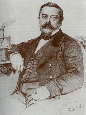 Theodor Hartig